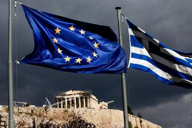 Greece reached deal with EU, IMF over reforms