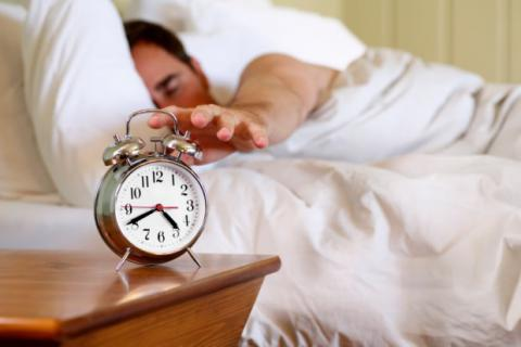 Is Sleeping Too Long An Early Sign Of Dementia?