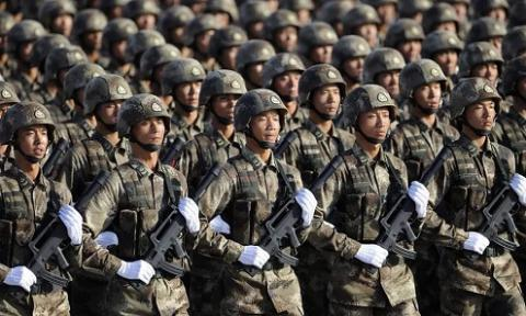 China Declassifies 2346 Military Patents For Civilian Use