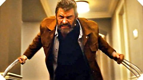 All the ways Logan earns its R rating