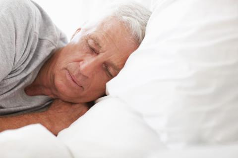 Sound waves boost older adults