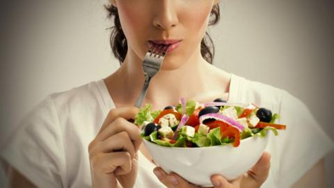 Diet and global climate change