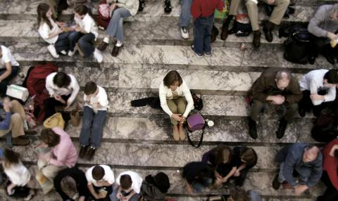 Scientists Have Found Some Much-Needed Clues About the Genetic Cause of Social Anxiety