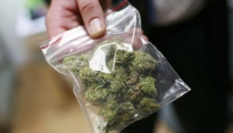 Marijuana use associated with increased risk of stroke, heart failure