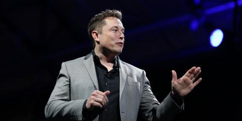 Elon Musk offers to fix power crisis in South Australia on social media