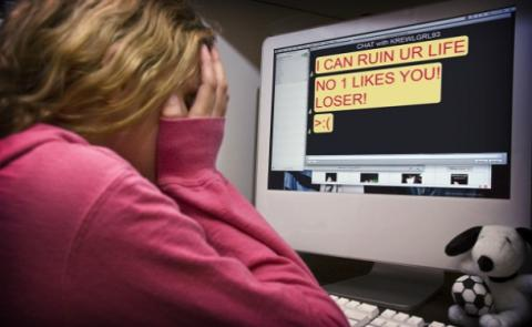Scientists stress lifelong effects of cyberbullying