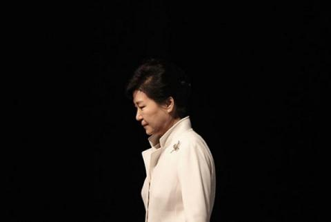 Ousted South Korean president Park to be summoned for questioning as suspect in corruption case