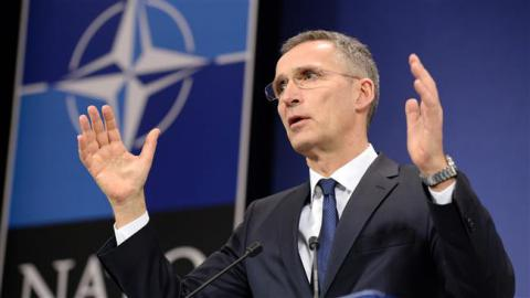 NATO chief: All allies should reach the goal of defence spendings