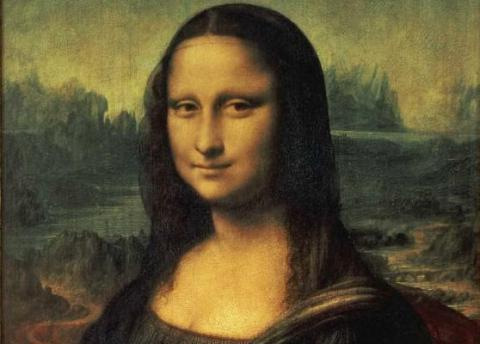 Scientists solve mystery behind Mona Lisa's smile