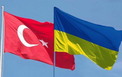 Ukraine, Turkey sign deal on visa-free regime for citizens with ID cards