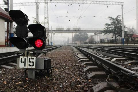 Ukraine's NSDC approves transport blocade of occupied Donbas