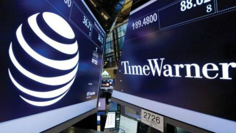 EU gives its blessing for AT&T's bid for Time Warner