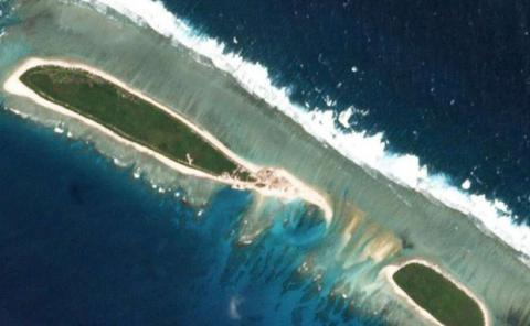 Australia appeals for conduct code in South China Sea