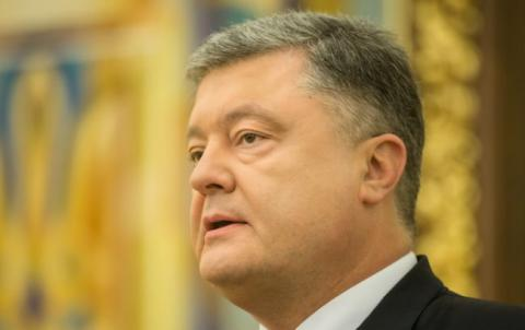 Ukrainian President says he will ensure that MPs have only Ukrainian citizenship