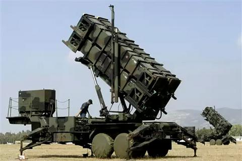 A US ally shot down a $200 drone with a $3 million Patriot missile