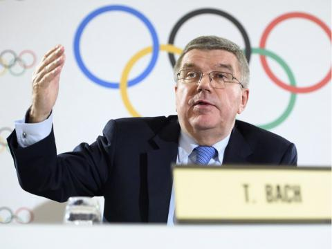 IOC plans to make double 2024-2028 Olympic picks