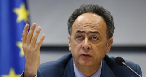 Non-reformed judicial system hinders arrival of investors to Ukraine - Mingarelli