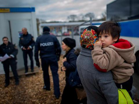Germany is working on dialect analysis software for asylum-seekers