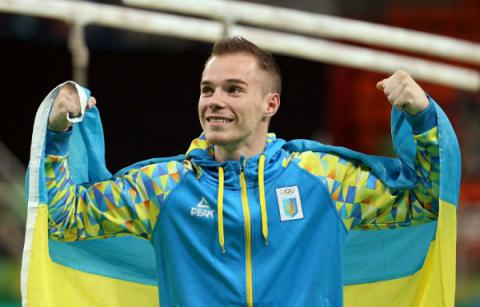 Ukrainian Vernyayev wins gold at DTB World Cup in Stuttgart