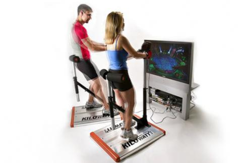 Exergaming can reduce sedentary time, increase social wellbeing