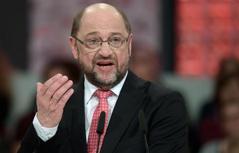 Germany: Martin Schulz officially nominated as chancellor candidate