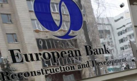 EBRD to open representative office in Ukrainian city of Odesa in May
