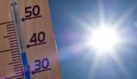 No El Niño? No problem. Earth sizzles to near record heat