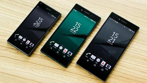 Your Next Sony Smartphone Could Wirelessly Share Battery Resources With Other Devices