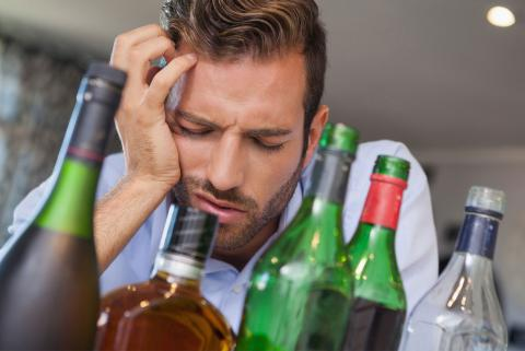 Research reveals how family history can affect your memory of hangovers