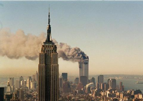 9/11 families brought first cases against Saudi Arabia