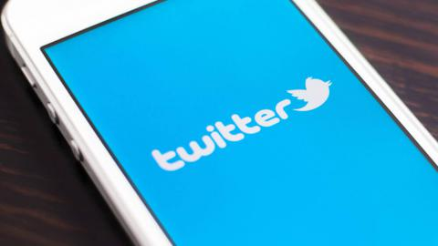 Twitter cracks down on terrorism-related accounts