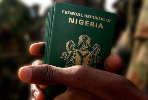 The other side of the moon: Nigeria is fighting illegal emigration