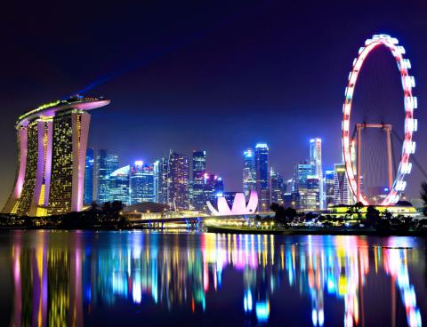 Singapore and Hong Kong are world's most expensive cities