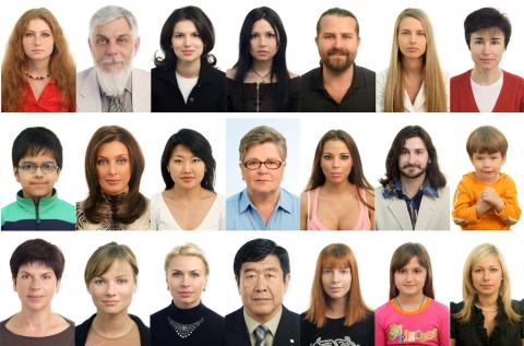 Humans, smartphones may fail frequently to detect face morph photos