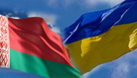 Ukrainian, Belarusian presidents discuss trade cooperation issues
