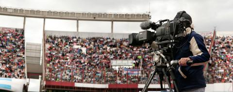Live sports broadcasting in US braces for disruption