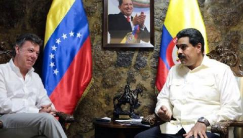Venezuela to send back troops after Colombia border crossing