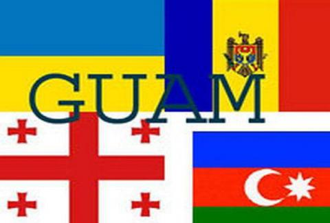 GUAM member countries sign free trade, customs procedures protocols