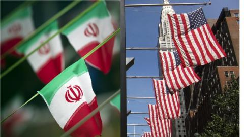 Iran puts sanctions on U.S. firms