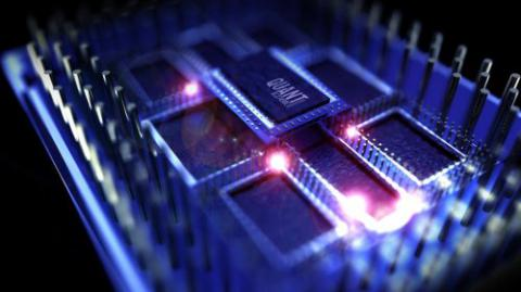 Quantum computers may have higher 'speed limits' than thought