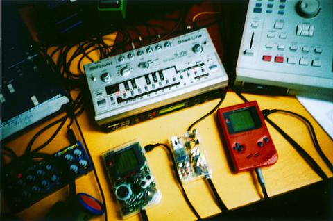35 years of chiptune