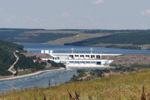 Ukraine, Moldova seeking EU approving to build HPPs on Dniester River