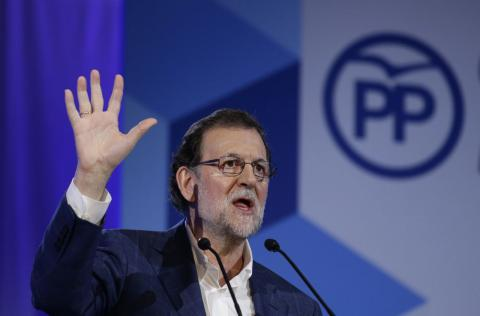 Spanish PM pledged investments in Catalonia
