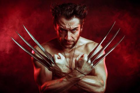 Just like Wolverine, humans need metal to maintain strong bones