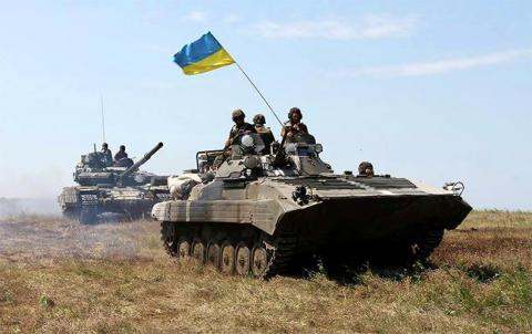 Escalation in Donbas: militants shelling Ukrainian forces from mortars - ATO HQ