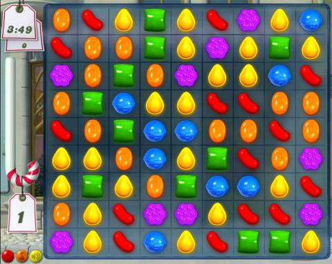Psychological interventions to cut traumatic memories: Tetris or Candy Crush?