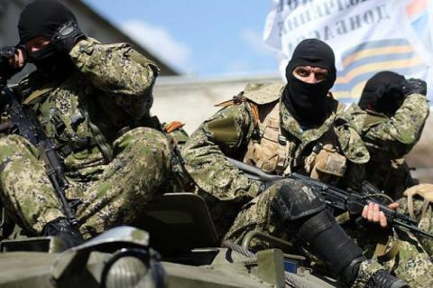 ORDLO reps refuse to cooperate in releasing hostages - Ukraine