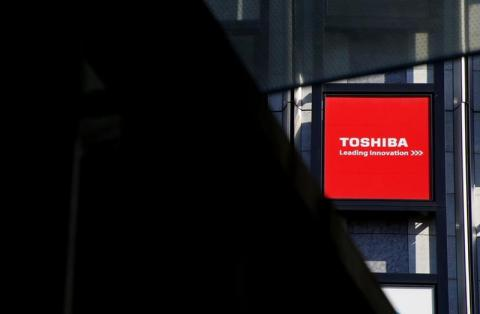 Toshiba investors gave go-ahead to chips division sale