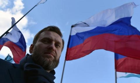 Turning Ukraine into hostile country is a crime against Russia - Alexei Navalny