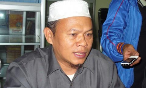 Islamist leader arrested in Indonesia